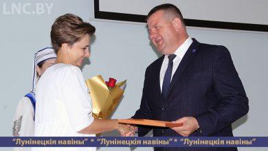 Photo of В Лунинце наградили медицинских работников за вклад в борьбу с коронавирусом
