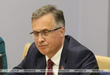 Photo of ПА ОБСЕ не сможет направить наблюдателей на президентские выборы в Беларусь — Савиных
