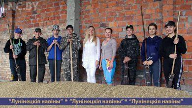 Photo of 1 августа – День белорусских студенческих отрядов