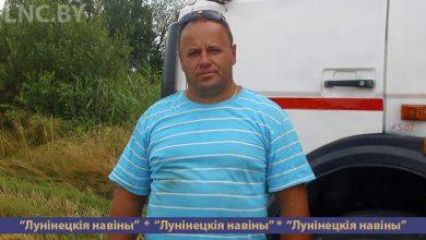 Photo of Первую тысячу тонн зерна перевез водитель «Вульковского рассвета»
