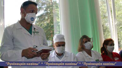Photo of Оборудование есть, а работать на нем иногда некому — старший фельдшер Микашевичской больницы