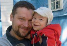 Photo of О настоящих родителях и настоящем чуде! Ване Дубогрию нужна ваша помощь!