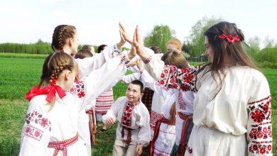 Photo of Лунинетчина присоединилась к конкурсу «Сэлфі & фота з вышыванкай»