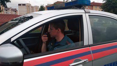 Photo of Акция «С заботой о безопасности малой Родины» проходит на Лунинетчине