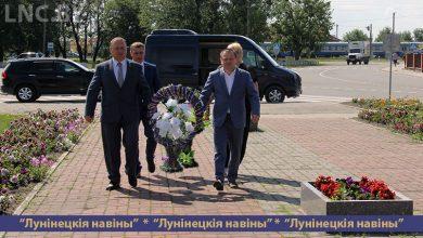 Photo of Как отметили День освобождения района в Микашевичах
