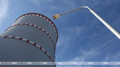 Photo of Первую электроэнергию на БелАЭС планируется получить осенью — Каранкевич
