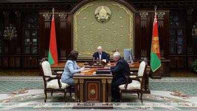 Photo of Лукашенко поручил оказать поддержку избиркомам и позаботиться об обеспечении безопасности их работы