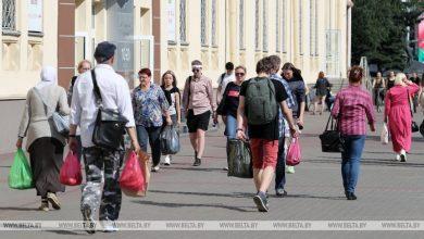 Photo of В Беларуси будет активнее внедряться система добровольных пенсионных накоплений — Лукашенко