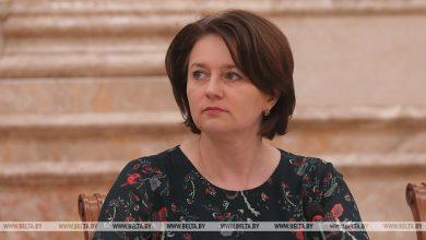 Photo of Заместитель министра здравоохранения Елена Богдан проведет прием граждан в Лунинце