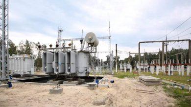 Photo of Идет активная реконструкция подстанции «Гранитная»