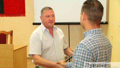 """Photo of Житель Лунинца помог задержать """"автомобильного"""" вора"""