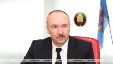 Photo of Конюк: участие в несанкционированных массовых мероприятиях незаконно