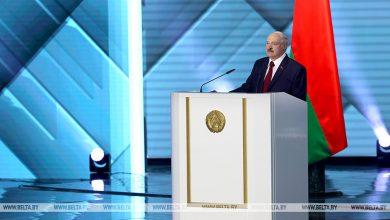 Photo of Лукашенко: следующая пятилетка должна стать пятилетием молодой Беларуси