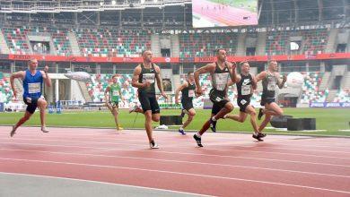 Photo of Чемпионат Беларуси: уроженцы Лунинетчины на пьедестале