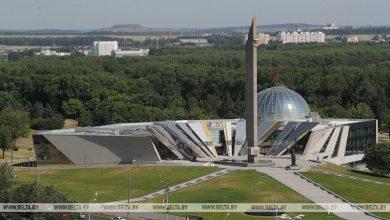 Photo of Музей истории ВОВ приглашает познакомиться с новыми проектами