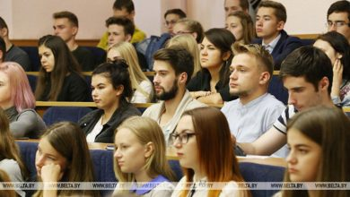 Photo of В Беларуси предлагается ввести новые льготы для одаренной молодежи при поступлении в вузы