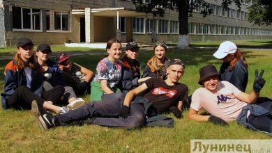 Photo of На «Полесьеэлектромаш» работает студенческий отряд