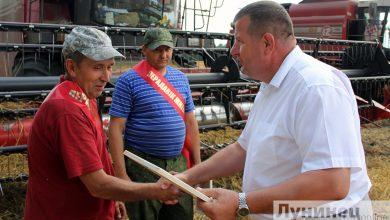 Photo of В Лунинецком районе два новых экипажа-тысячника