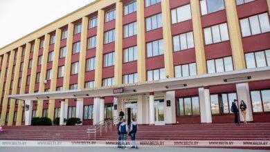 Photo of Университеты Бреста назвали самые популярные у абитуриентов специальности