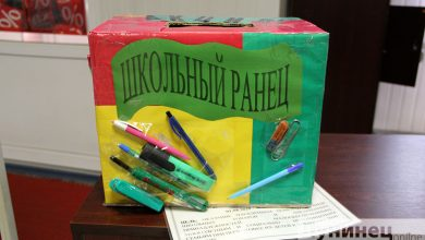 Photo of Акции к учебному году проводит Лунинецкий ТЦСОН