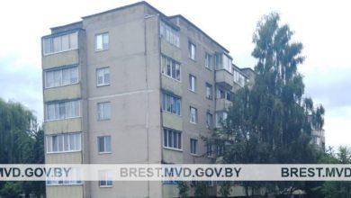 Photo of Сыщики Брестчины раскрыли серию квартирных краж