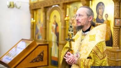 Photo of Патриаршим экзархом всея Беларуси назначен наш земляк – епископ Вениамин (Тупеко)