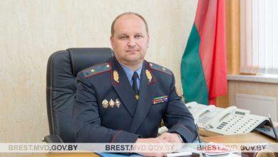"""Photo of """"Прямую линию"""" проведет начальник УВД облисполкома"""
