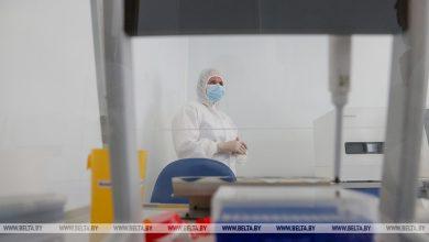 Photo of Белорусские онкологи отметили хорошую переносимость ДНК-вакцины против рака
