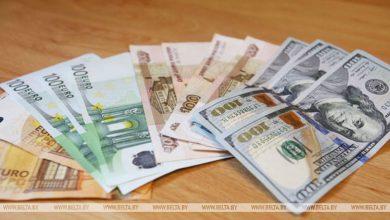 Photo of Белорусы в январе-сентябре купили валюты на $1,55 млрд больше, чем продали