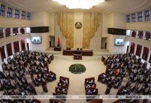 Photo of Депутаты приняли во втором чтении поправки в пенсионные законы