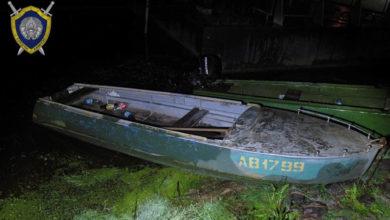 Photo of Двое лунинчан подозреваются в угоне лодки
