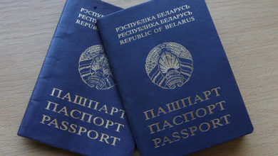 Photo of 8 лунинчан обратились в ЗАГС за сменой фамилии