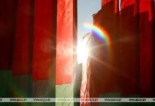 Photo of Данилович: белорусам необходимо принять активное участие в опросе по определению даты Дня народного единства