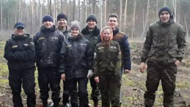 """Photo of Спасательный отряд """"Витязь"""" помог отыскать пропавшего жителя Столинщины"""