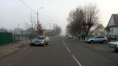 Photo of В Лунинце в результате наезда погибла пенсионерка