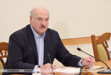 Photo of Президент озвучил данные спецслужб о борьбе против Беларуси