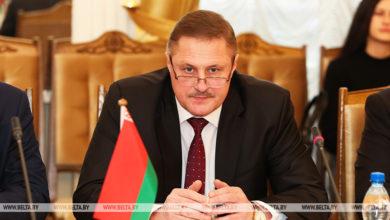 Photo of Личный прием граждан проведет заместитель председателя Брестского облисполкома Геннадий Борисюк