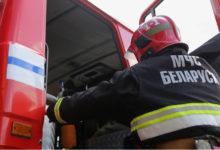 Photo of С 18 февраля на территории Лунинецкого района произошли 2 пожара