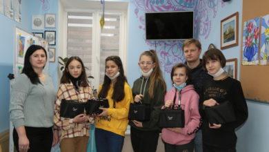 Photo of Юные горожанки достойно выступили на республиканском конкурсе рисунков