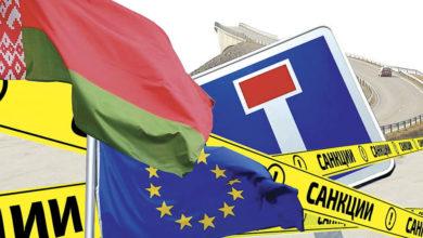 Photo of Санкции против Беларуси бьют по их авторам