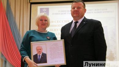 Photo of 20-я сессия райсовета и заседание райисполкома прошли в ГДК