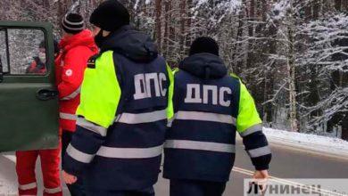 """Photo of Красный Крест и ГАИ во время сильных морозов проводят акцию """"Добрая дорога – с добрыми делами"""""""
