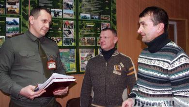 Photo of Учебно-методический сбор с учителями прошел в военном комиссариате