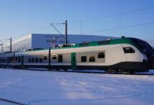 Photo of БЖД тестирует новый поезд Stadler