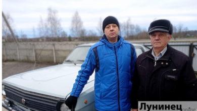 Photo of Секреты ретро-автомобилей открыл для себя житель Микашевич Игорь Бохно