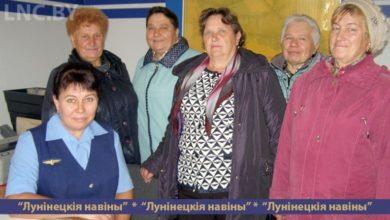 Photo of Насыщенную событиями жизнь ведут пенсионеры-железнодорожники станции Ситница