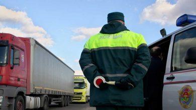 Photo of Транспортные нарушения контролирует инспекция