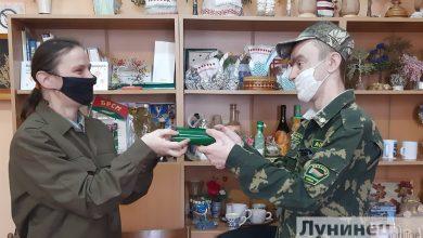 Photo of «Бравые солдаты» угощали «солдатской кашей»