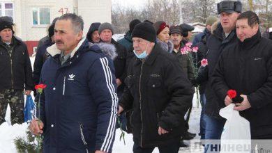 "Photo of Афганский ""День Победы"""