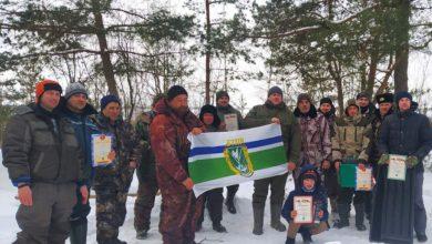 Photo of Лунинчане представят 4 региона Брестчины на областных соревнованиях по зимней ловле